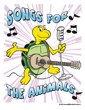 Song for the Animals