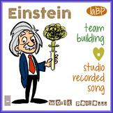 Classroom community building pop song