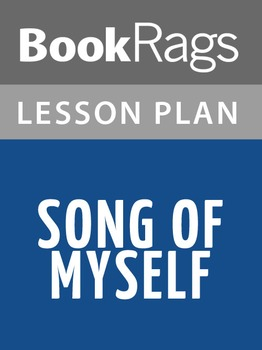 Song of Myself Lesson Plans
