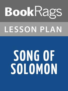 Song of Solomon Lesson Plans