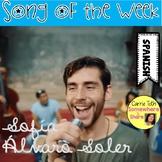 Song of the Week Bundle 1