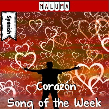 Song of the Week: Corazón by Maluma