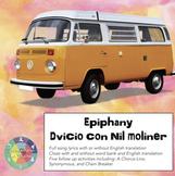 Song of the Week: Dvicio Epiphany