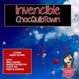Song of the Week Invencible by ChocQuibTown