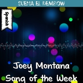 Song of the Week: Suena el dembow
