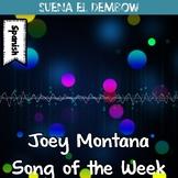 Song of the Week: Suena el dembow