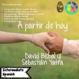 Song of the week: A partir de hoy David Bisbal y Sebastián Yatra