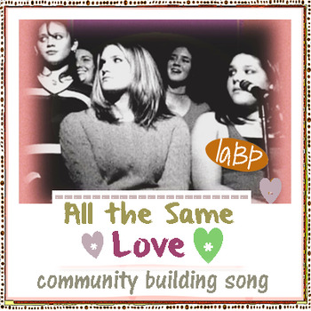 Song: classroom community: feeling safe in the world