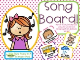 Songboard