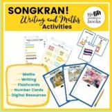 Songkran Activities