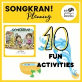 Songkran Planning