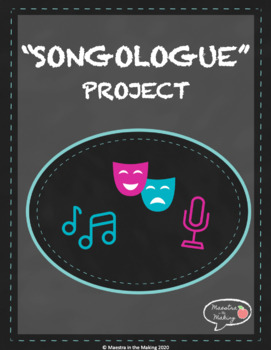 Songologue Project