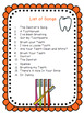 Songs About Brushing your Teeth