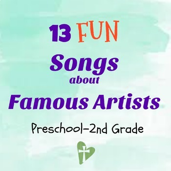 Songs About Famous Artists
