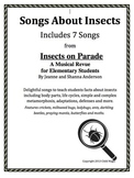 Songs About Insects