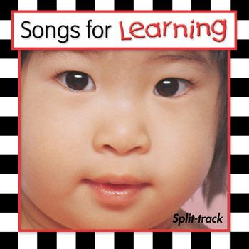 Songs For Learning Split-Track