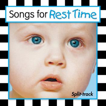 Songs For Rest Time Split-Track