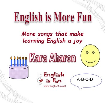 Songs for Teaching English