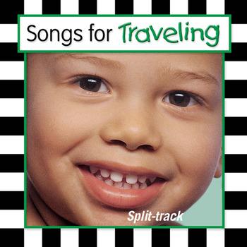 Songs For Traveling Split-Track