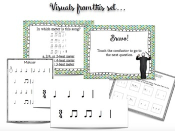 Songs and Activities to Teach 3-Beat Meter