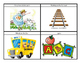Songs and Nursery Rhymes Choice Cards