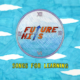 Songs for Learning Close Reading Bundle