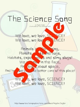 Songs for Learning Bundle