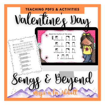 Songs for Valentine's Day and Beyond {2016 Collection of Songs}