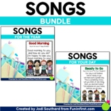 Songs for Your Classroom