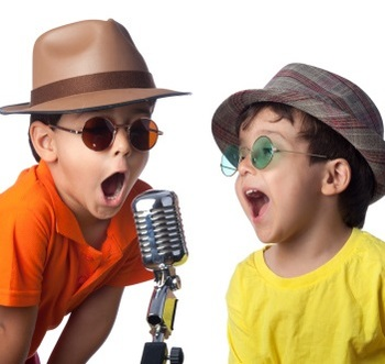 Special Education and Early Ed songs for Language. Gr8 4 speech therapy