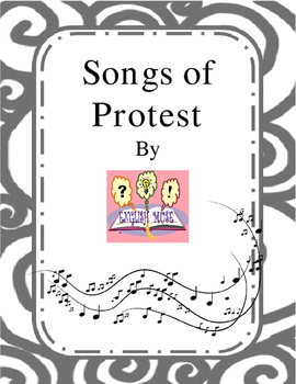 Songs of Protest & Change
