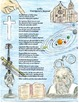 Songs of the Scientific Revolution; Terza Rima for the Journey of Science