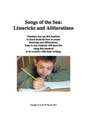Songs of the Sea - Limericks and Alliterations