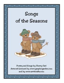 Songs of the Seasons