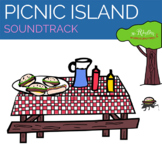 Picnic Island Sing-Along Music Download