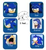 Sonic - How I feel
