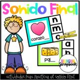 Sonido Final (Ending Sound Clip it Center)