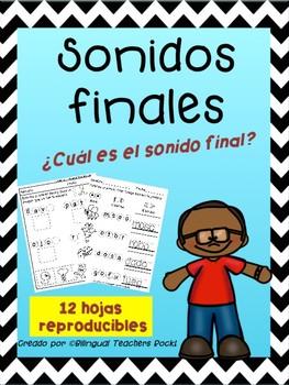 Sonidos Finales