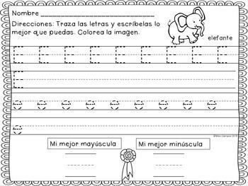 Sonidos Iniciales 3