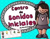 Sonidos Iniciales - Centro de Literatura / Initial Sounds