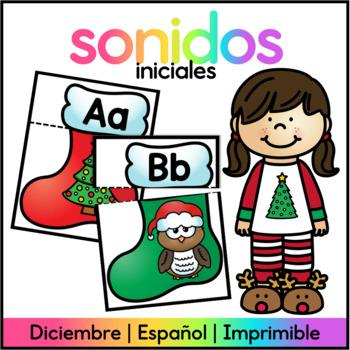 Sonidos Iniciales - Diciembre