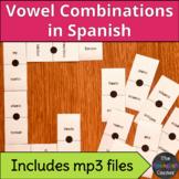 Sonidos del español: Combinaciones de vocales