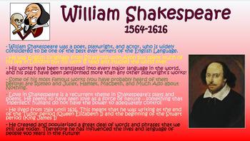 Sonnet 116 - William Shakespeare