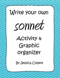 Sonnet Activity/Worksheet