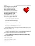 Sonnet Practice/Quiz