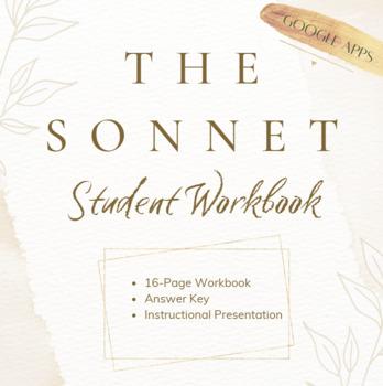 Sonnet Presentation & Instructional Packet