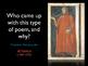 Sonnets of the Renaissance (Shakespeare's Sonnets)