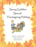 Sonny Gobble's Special Thanksgiving Holiday!