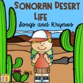 Sonoran Desert Life