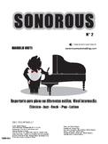 Sonorous No.2 _ Spanish